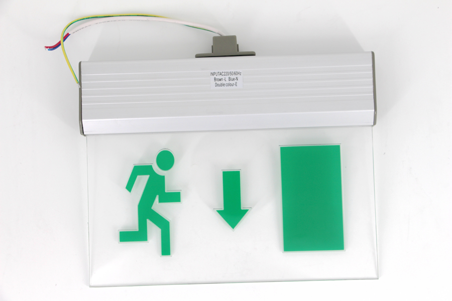 LED Fire emergency light with CE