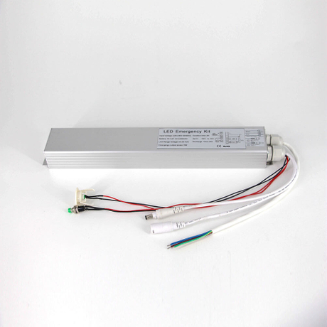 LED emergency lighting system Solutions for emergency
