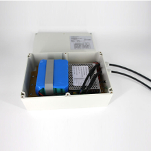 IP65 150W High Bay LED Conversion Power Pack With Batter Backup